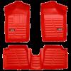 کفپوش 3بعدی 3D قرمز چرم دانگ فنگ اچ 30 کراس DFM H30 Cross