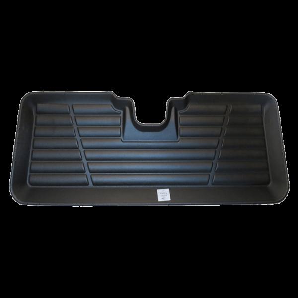 کفپوش 3بعدی 3D مشکی چرم برلیانس H220 و Brilliance H230 پارس خودرو