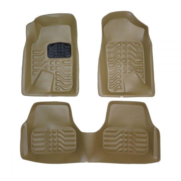 کفپوش سه بعدی اتوفیت پژو پارس دنا