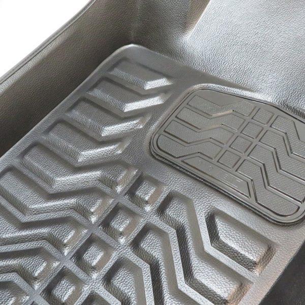 کفپوش سه بعدی اتوفیت رانا پژو 206