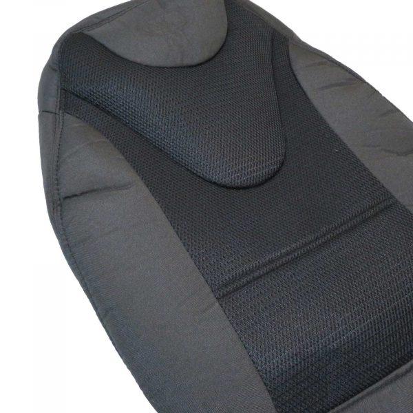 روکش صندلی پارچه ای ام وی ام 110s