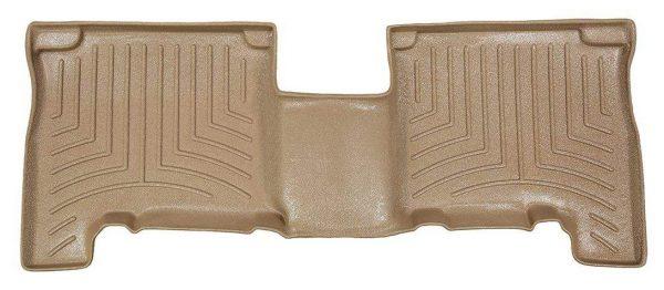 کفپوش سه بعدی سانا هیوندای سانتافه - عقب - راننده