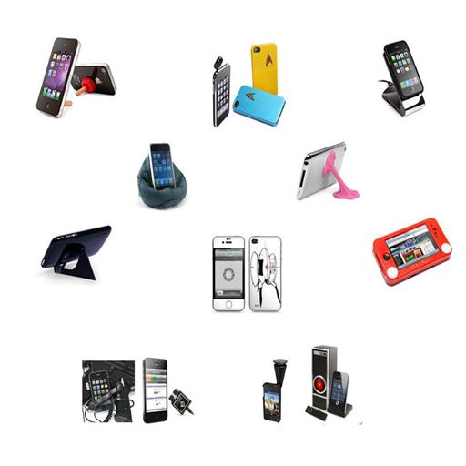 نگهدارنده گوشی موبایل ماشین