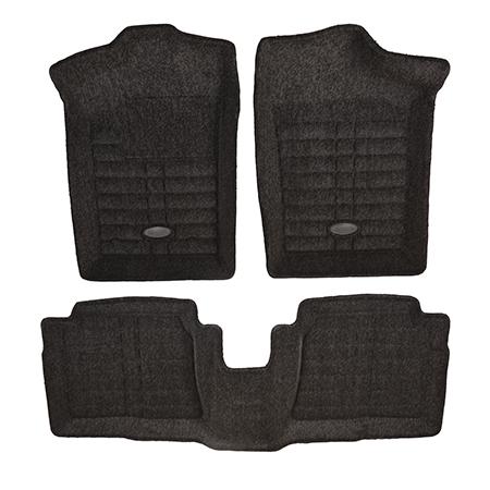 کفپوش سه بعدی تافتینگ بابل مناسب برای کراس H30