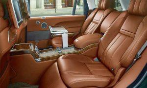 شستشوی روکش صندلیهای خودرو