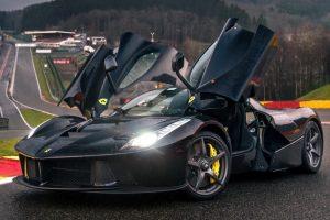 ده 10 خودرو هیبریدی دارای سریعترین زمان صفر تا صد کیلومتربرساعت